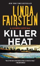 Killer Heat (Alex Cooper), Linda Fairstein, 0307387747, Book, Acceptable