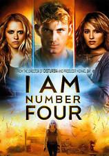 I Am Number Four Alex Pettyfer, Timothy Olyphant, Dianna Agron, Teresa Palmer,