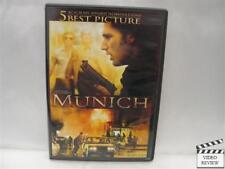 Munich * DVD * Widescreen * Eric Bana *
