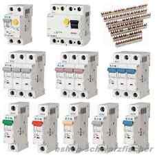 Eaton Automat LS-Schalter PXL FI-Schutzschalter PXF 1pol / 3pol / 4pol -Auswahl
