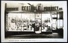 Canada~ Quebec City~Pharmacie Centrale~PHARMACY~ RPPC
