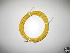 KFZ Kabel Litze Leitung FLRy 1,5mm² 10m Gelb WF Trac Auto Fahrzeug Pkw Lkw