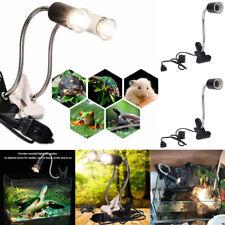 New listing 300W Ceramic Heat Uvb/Uva Lamps Lights Holder For Reptile Turtle Lizard Habitat