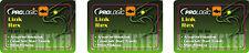 PRO LOGIC LINK REX HEAVY DUTY HOOK LINK COARSE FISHING CARP SPECIMEN BARBEL PIKE