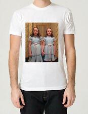 The Shining Twins Redrum  T-Shirt