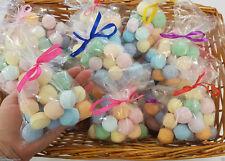 LUSCIOUS MINI CHILL BATH BOMB GIFT SET - THANK YOU BIRTHDAY GIFT SELECT QUANTITY