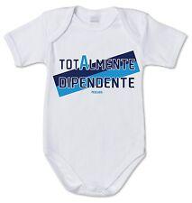 Body Baby J1118 Totalmente Dipendente Serie A Pescara Ultras