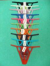 string ficelle femme dispo en 10 couleurs