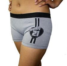 New Women's Sexy Hot Pants Boy Shorts Summer Underwear Style Lovely 21