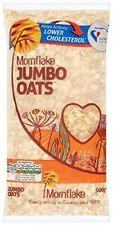 Mornflake Jumbo Oats 500g