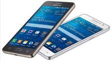 "Samsung Galaxy Grand Prime SM-G530T 5MP 4G GPS WIFI  5"" Touchscreen Phone"