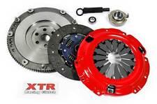 XTR RACING STAGE 1 CLUTCH KIT+HD FLYWHEEL FORD PROBE MAZDA MX-6 626 PROTEGE 2.0L