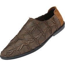 Driving Moccasin Men's Pumps Loafers Shoes Slip Flats Breathable Non-slip Ske15