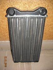 SCAMBIATORE CALORE / radiatore riscaldamento per AUDI A4   B6 B7 dopo anno 2001