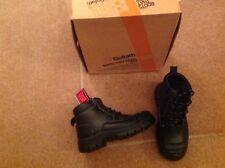 Goliath Siyah Ankle Boots - SDR10CSI - Black