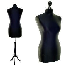 Dekorative Schneiderpuppe - Schneiderbüste Damen Größe S, M, L Neu Modell SSV1