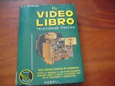 RAVALICO, Il video  libro  Hoepli 1964