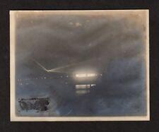 1899 New York City WELCOME DEWEY Vintage Photo