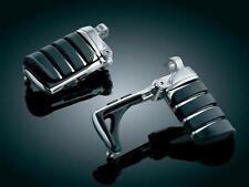 HARLEY Switch Blade Rider or Passenger Footpegs/Footrests/Pegs KURYAKYN 4445