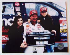 DALE EARNHARDT 1998 DAYTONA 500 CHAMPION  8X10 PHOTO