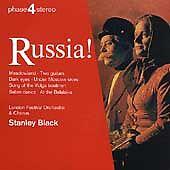 Russia! (CD, Apr-1997, Decca) WORLDWIDE SHIP AVAIL