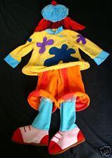 Disney Jo Jo Circus Girls Plush Costume XXS 2 - 3