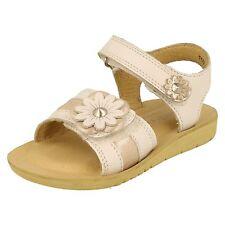 Girls Start Rite Sandals - Sr Soft Clara