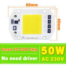 High Power RGB LED Chip 10W 20W 30W 50W 100W Lamp Bulb Bead For Flood Light DIY