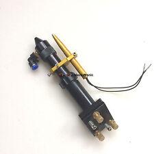 "CO2 Laser Head Set+ Auto Focus Sensor Up Down Engraver Cutter 1.3"" to 4"""