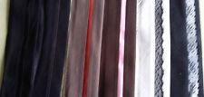 Hosenbund 1 Meter Hosenbundfutter mit Rutschbremse Rockbund
