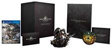 Monster Hunter: World Collector's Edition Limited Bonus PlayStation 4 Japan