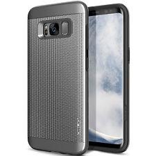 OBLIQ Galaxy S8 / S8 Plus Case SLIM META Heavy+Duty Cover Dual Layer AU Stock