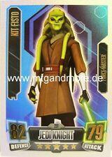 Force coronó serie 2 Kit Fisto #231 Force Master