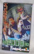 """Dragon Models 1/6 Scale 12"""" Law Enforcement GSU Agent 2000 AD Gordon 73016"""
