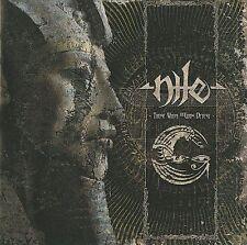 NEW Those Whom The Gods Detest (Audio CD)