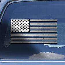 USA Flagge Abziehbild - Groß Amerikanischer Fahne Fenster Aufkleber Us