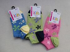HUDSON Chaussettes pour enfants Fille Sneaker FASHION (prix de vente conseillé