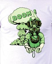 Boom! T-Shirt-Retrò TESCHI MORTE CULT Giocatore da uomo/donna idea regalo di compleanno