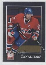 2011-12 Panini Elite #11 Brian Gionta Montreal Canadiens Hockey Card