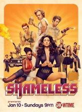 60919 Shameless Season 6 Wall Print Poster Affiche