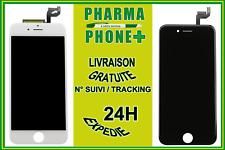 """VITRE TACTILE ET LCD IPHONE 6S PLUS (5,5"""") NOIR / BLANC + OUTILS + NUM SUIVI !!!"""