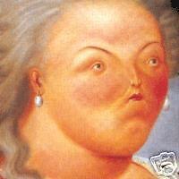 FERNANDO BOTERO by Anchorena, Teresa 1998