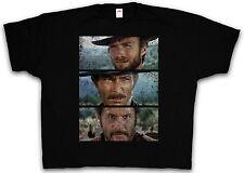 4XL & 5XL THE GOOD SWIM AND UGLY T-Shirt Western Eastwood US T Shirt XXXXL