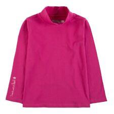 boboli Niñas Camisa de manga larga fucsia talla 98 104 110 116 128 140 152 164