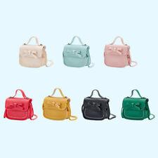 Kids Wallet Girls Crossbody Bow Shoulder Messenger Handbag Purse Cute Fashion