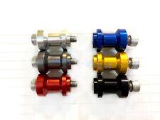 8mm Swingarm Spools Sliders For Honda RVT1000 RC51 2000-2006/ CBR1000F 1990-1996