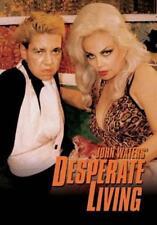 Desperate Living New Dvd