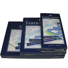 Faber Castell Ölpastellkreiden 12 24 36 Set Öl Pastell Kreiden Pastellkreide