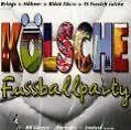 Koelsche Fussballparty - CD - Neu / OVP