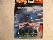 2000 HW Hotwheels Racing  RV Series CONSECO #14